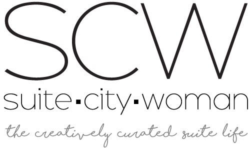 Suite City Woman